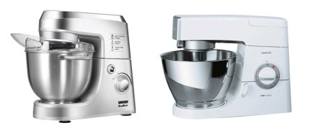 Kenwood KM336  vs Unold 78526