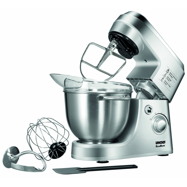 Najlepsi kuchynsky robot