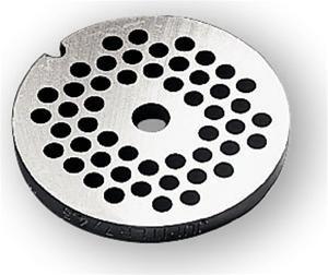 Bosch MUZ8LS4 - dierovaný kotúč