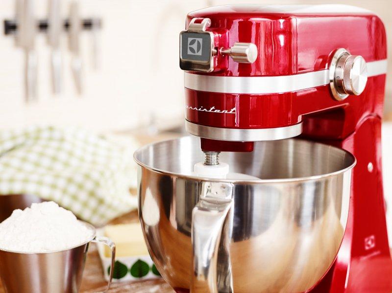 Electrolux ekm 4000 kuchynsk robot - Chef gourmet 4000 ...